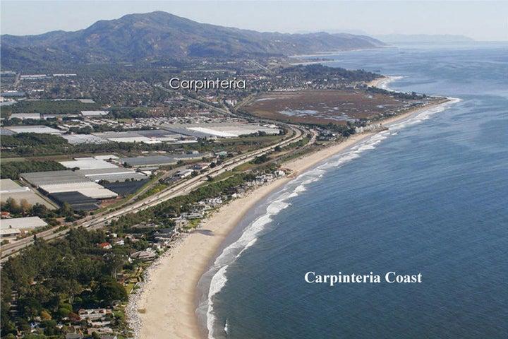 Carpinteria Coast
