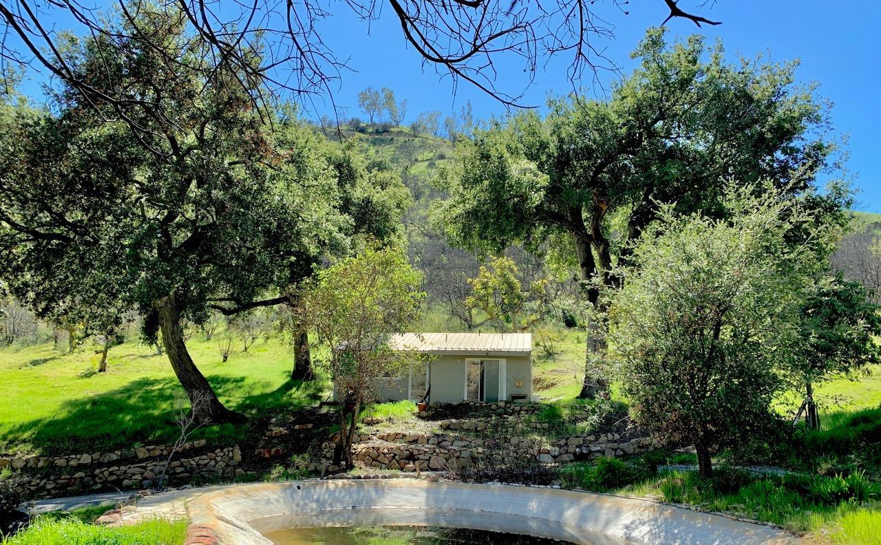 Canyon Ranch House