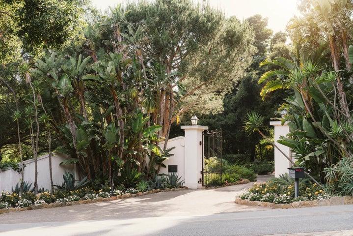 18 Gate