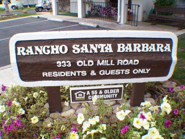 Rancho SB
