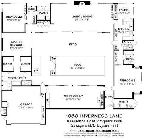 1988 Inverness Lane