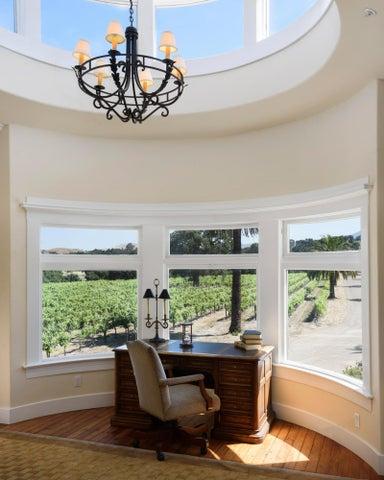Den or Office or Bedroom Vineyard Views
