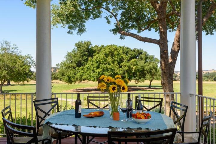 Porch Al Fresco Dining