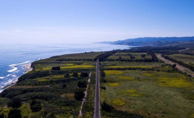 View to Gaviota