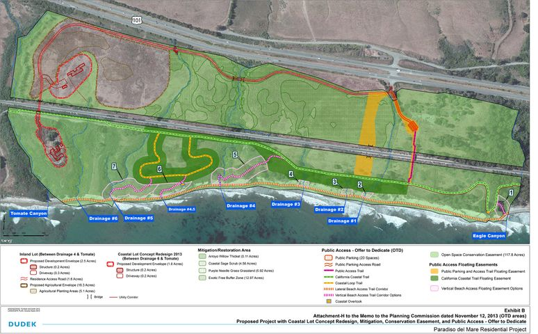 Approved Site Plan