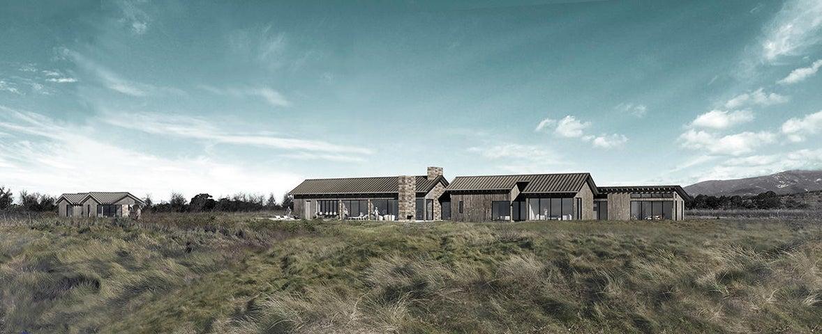 Architect's rendering 1