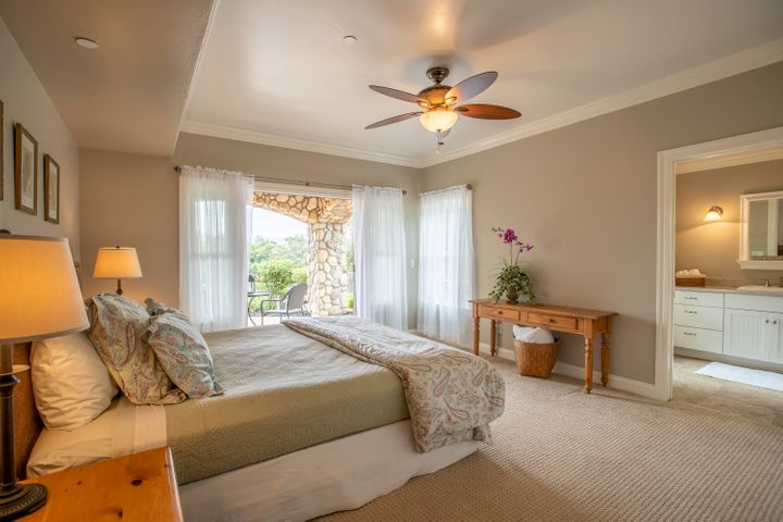 Downstairs guest bedroom 2