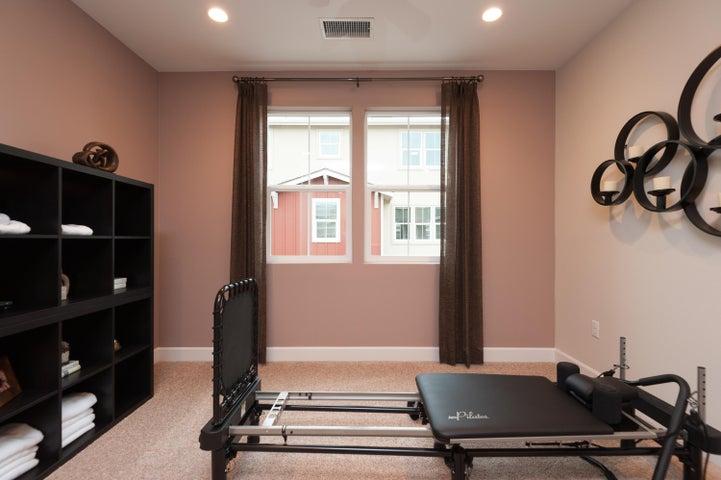 Bedroom 2/Loft