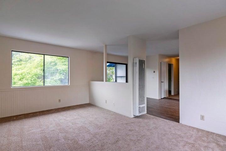 Unit #2 Living Room
