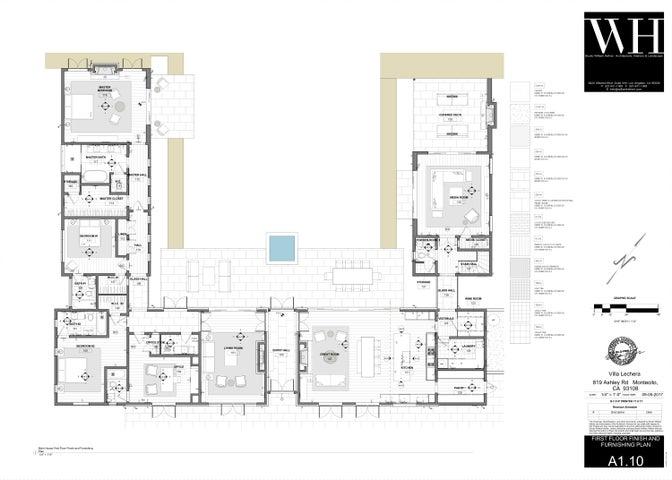 Ashley Floor Plan