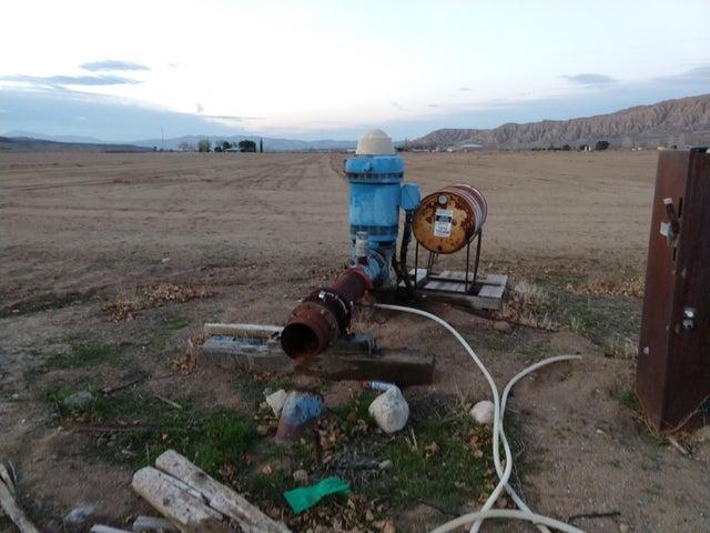 Pump & Well