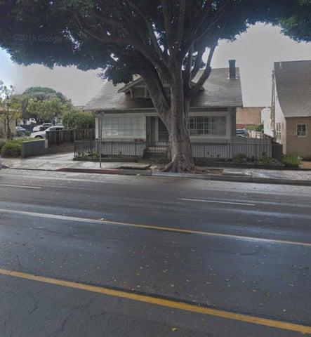 109 N Milpas street view