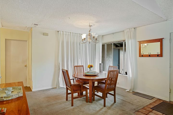 Dining off Family Room
