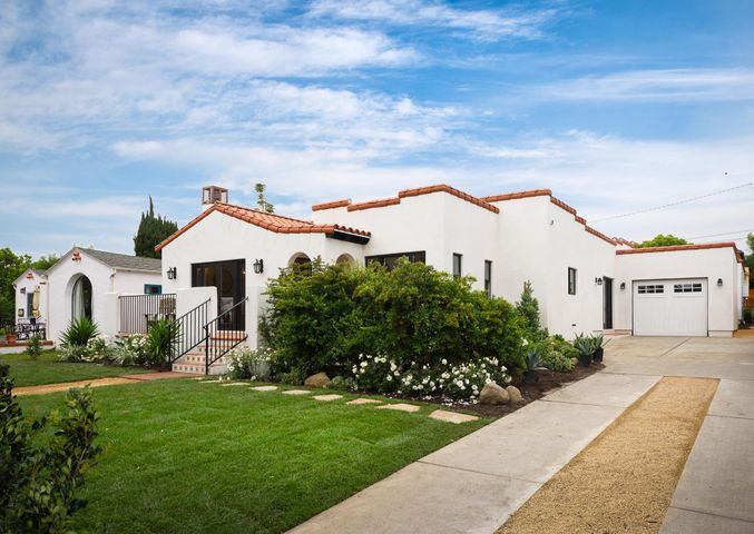 3014 Paseo Del Refugio, SANTA BARBARA, CA 93105
