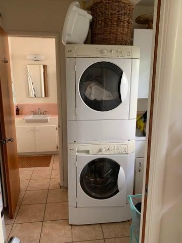 Unit A - Laundry