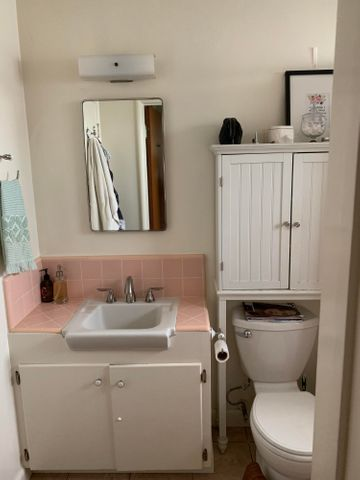 Unit A - Bath