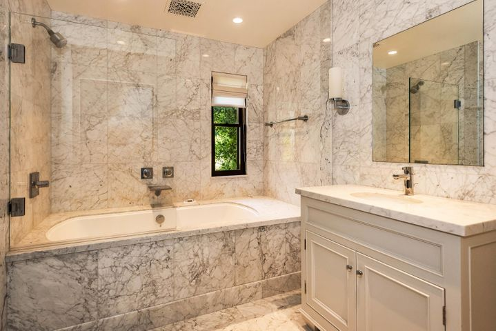 His & Hers Bathrooms