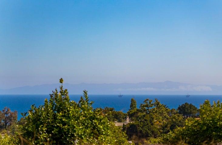 Vista Oceano
