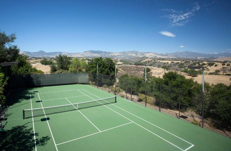 29-tennis court