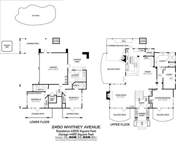 2450 Whitney Floorplan 7:19