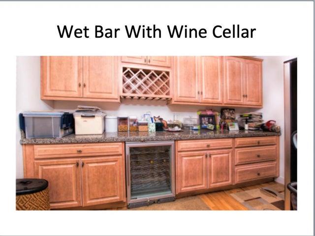 Wet Bar