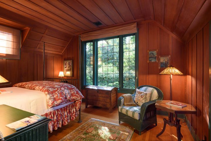 Guest House #1 Bedroom