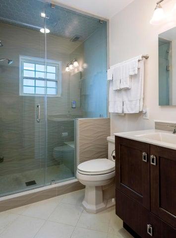 Guest Bath Steam Shower
