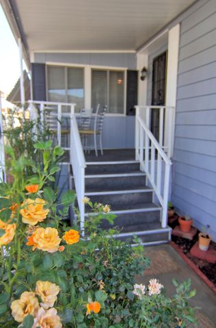 2. Front porch