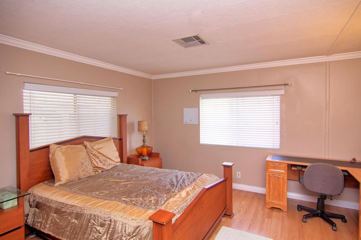 12. Master bedroom