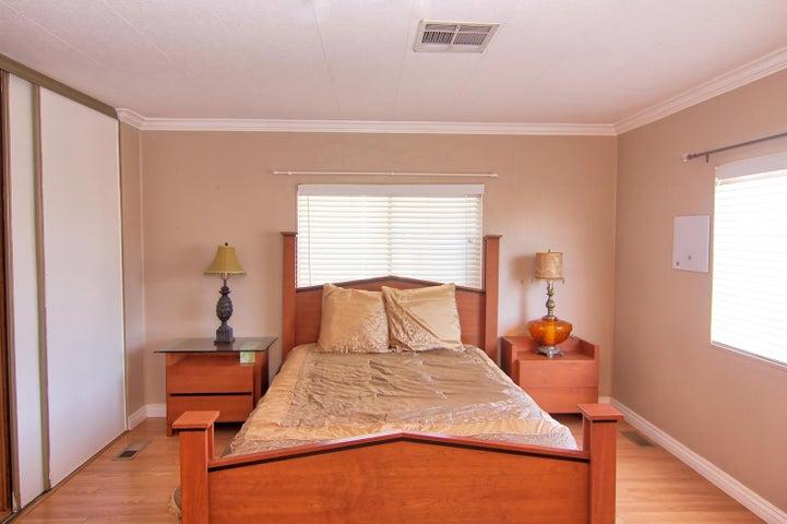 13. Master bedroom