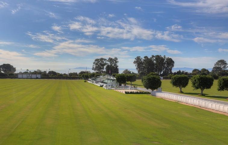 Main Polo Field