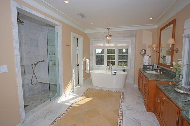 8Master Bathroom