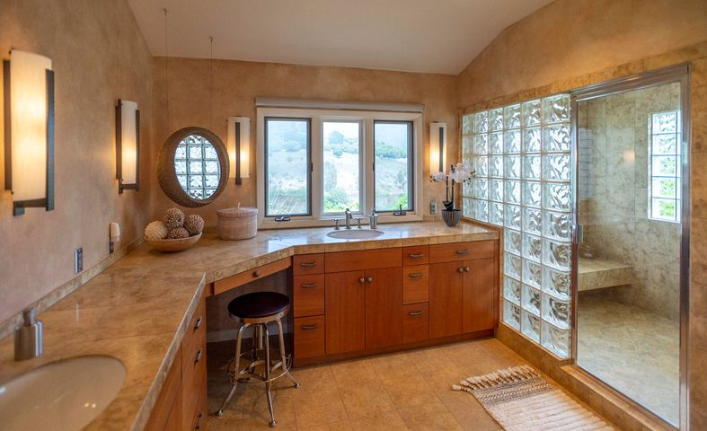 Whitney Master Bath