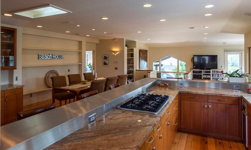 Whitney Dream Kitchen