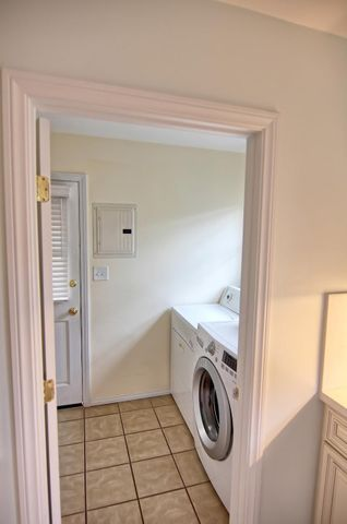 13. Laundry room