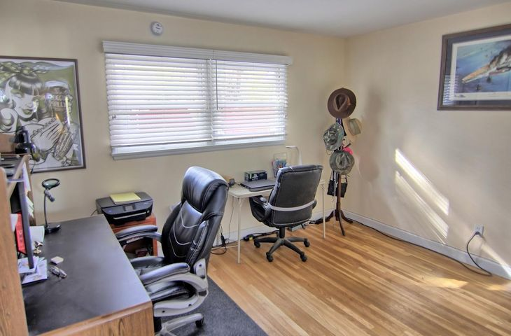 17. Third bedroom or office
