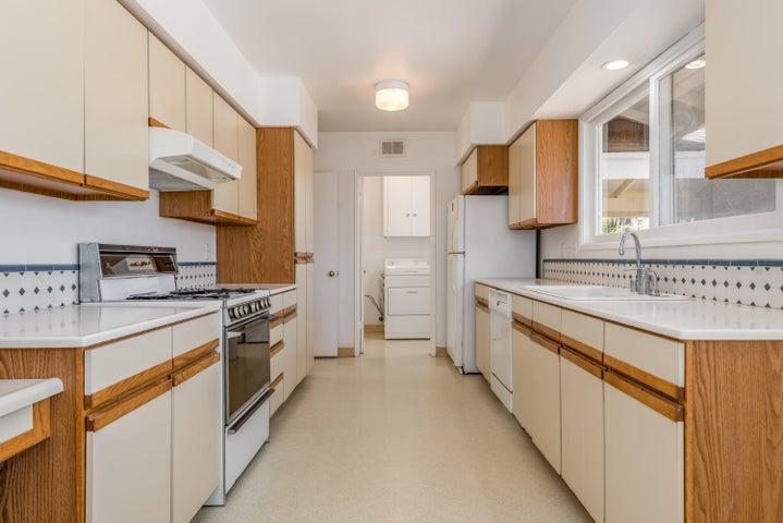 Space Saver Kitchen
