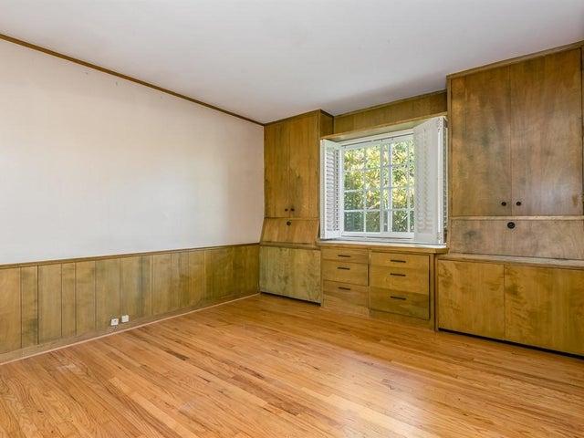 Second Bedroom w/ Window Seat