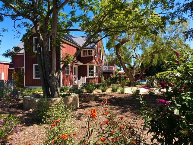 1189 North Ontare Farmhouse & ADU