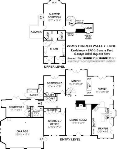2885 Hidden Valley Lane