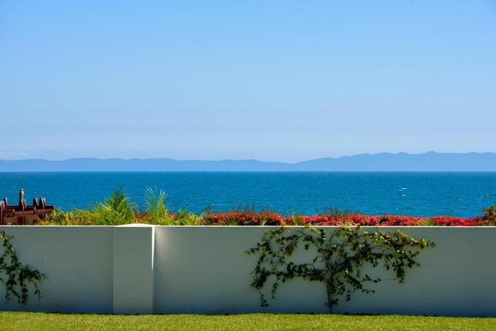 Unobstructed Ocean Views