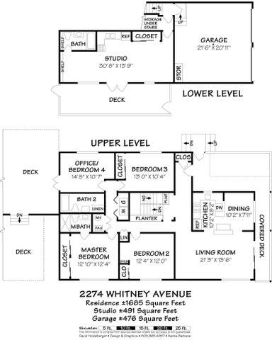 2274 Whitney Avenue