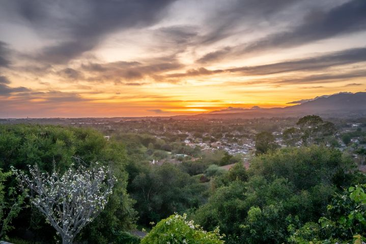 Via Vistosa Ocean Views