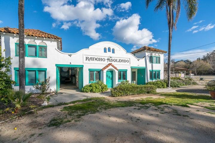 Rancho Asoleado