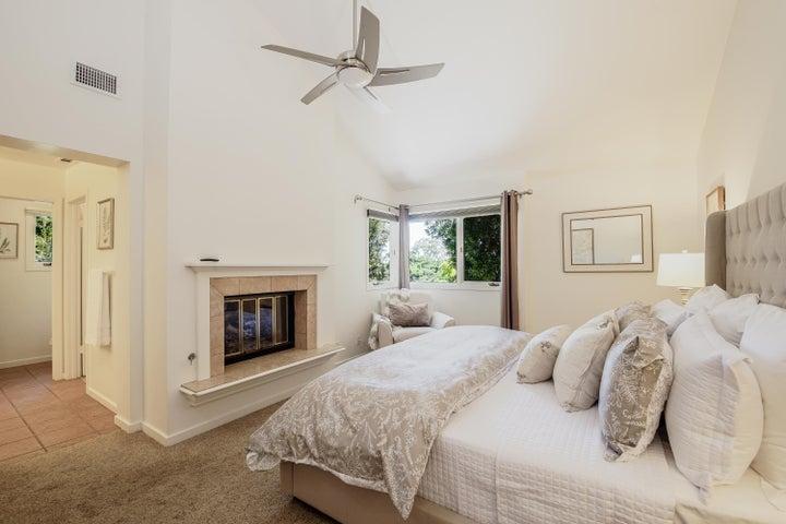Master Bedroom Fireplace Post Lightroom-