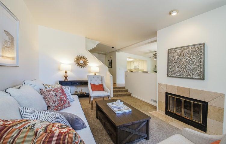 Living Room Kitchen-1