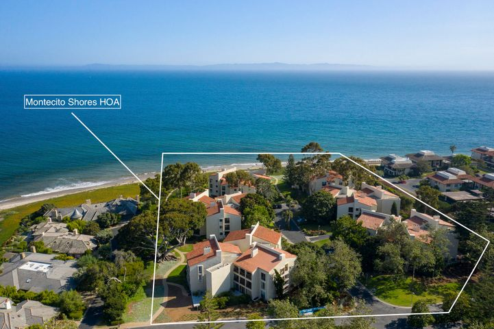 Montecito Shores HOA