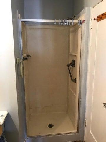 Olive 3rd Shower