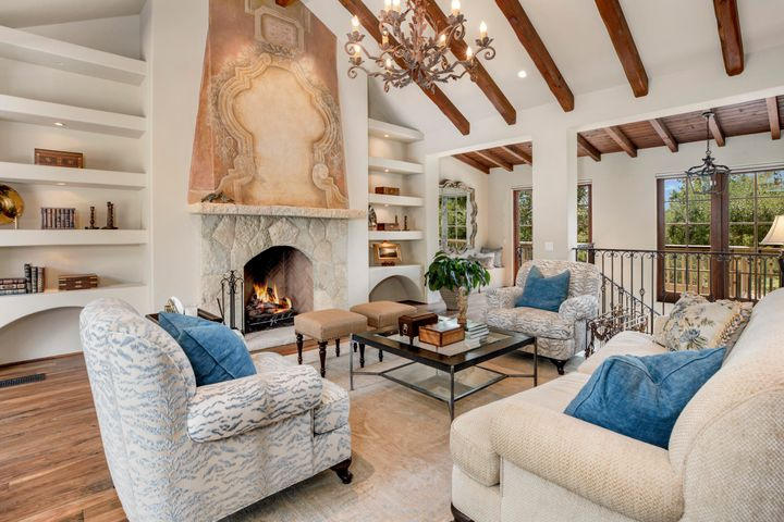 710 Romero Living Room