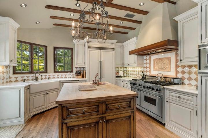 710 Romero Canyon Kitchen